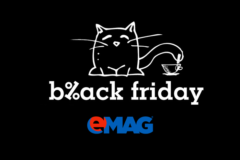 Campanie Black Friday 2018 la eMAG