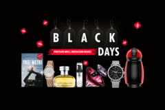 Campanie Summer Black Days 2018 la Elefant