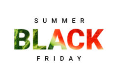 Campanie Summer Black Friday 2018 la Aoro