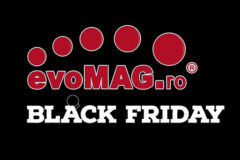 Black Friday 2018 evoMAG