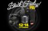 Black Friday PRO 2018 la echipamente foto incepe pe 12 octombrie