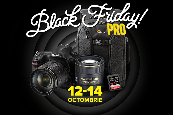 Black Friday PRO 2018