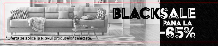 Black Sale 2018 la Vivre