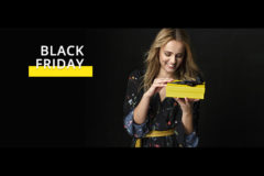 Campanie Black Friday 2018 la FashionDays