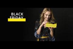 Campanie Black Friday 2018 la FashionDays