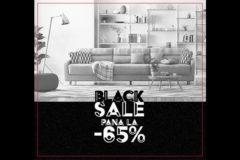 Campanie Black Sale 2018 la Vivre