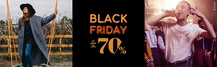 Answear Black Friday 2018