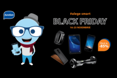 Black Friday 2018 la EuroGSM