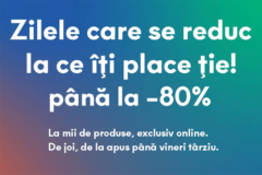 Campanie Black Friday 2018 la MiniPrix