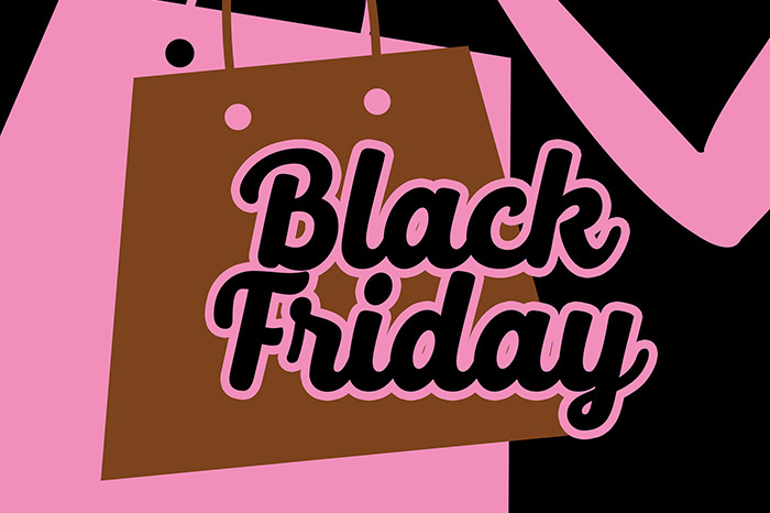 Black Friday 2018 Live