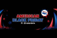 Campanie American Black Friday la evoMAG