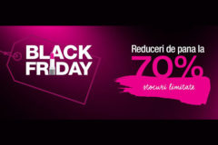Campanie Black Friday 2018 la AVON