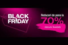 Campanie Black Friday 2018 la AVON