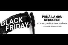 Campanie Black Friday 2018 la Notino
