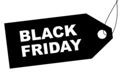 Campanie Black Friday pe 23 noiembrie