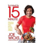 In forma in 15 minute – Joe Wicks