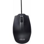 Mouse Asus UT280 negru 1000dpi