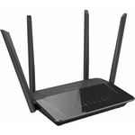 Router Wireless D-Link DIR-842 Gigabit