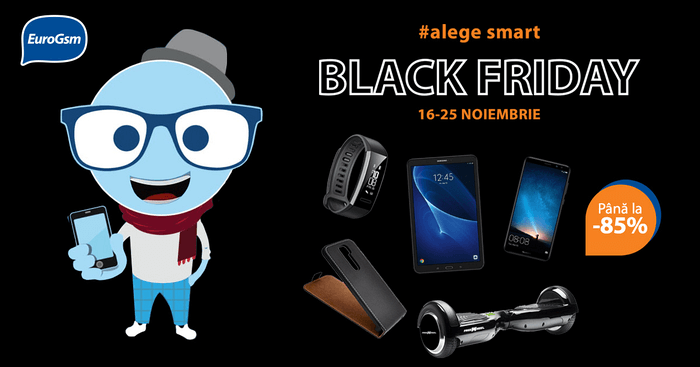 EuroGSM Black Friday 2018