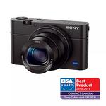Sony Cyber-shot DSC-RX100 III aparat foto compact 20MP