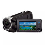 Sony HDR-PJ410 camera video FullHD cu proiector