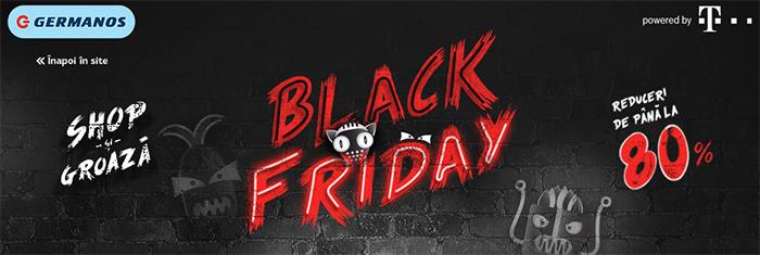 Germanos Black Friday 2018