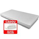Saltea Sleepline TrioFlex 160×200 cm memory foam