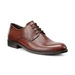 Pantofi eleganti barbati Ecco Harold piele naturala