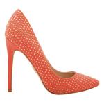 Pantofi Noor J by Janiko piele ecologica cu aplicatii metalice