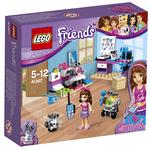 Lego Friends Laboratorul de Creatie al Oliviei