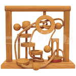 Puzzle 3D IQ Games – Evolution 6