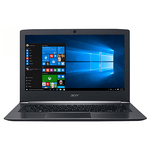 Laptop Acer Aspire S13 Intel Core i5-7200u