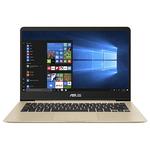 Laptop Asus ZenBook UX430UA-GV183T Intel Core i5-7200u 4GB RAM 256GB SSD