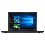 Laptop Lenovo ThinkPad T470P Intel Core i5-7300HQ 8GM RAM 256GB SSD