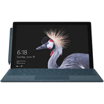 Laptop Microsoft Surface Pro Intel Core-i5 4GB RAM 128GB SSD + Husa