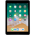Tableta Apple iPad 2018 9.7-inch 128GB WiFi iOS gri