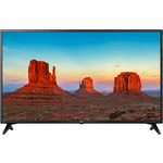 Televizor LG 49UK6200PLA 123 cm Ultra HD 4K HDR Smart TV