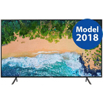 TV Samsung UE43NU7122 109 cm Ultra HD 4K, Smart TV, WiFi, CI+