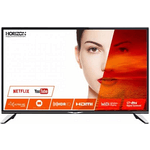 TV Horizon 43HL7530U 4K Ultra HD LED Smart Tv 109 cm