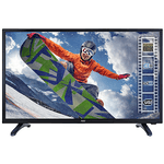 Televizor Nei LED 49 NE5000 Full HD Black 124 cm