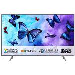 TV Samsung QE55Q6FNATXXH 139cm QLED Smart UltraHD Tizen 4K HDR