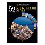 52 weekenduri de vis – enciclopedie