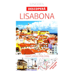 Descopera Lisabona – ghid turistic
