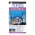 Ghid turistic Top 10 Istanbul