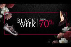 Campanie Black Week din 26 - 29 martie 2019 la Kalapod