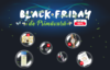 Campanie Black Friday 2019 de primăvară la Elefant