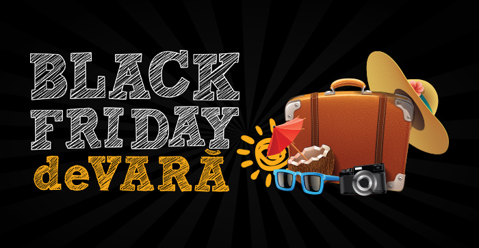 Black Friday de vară 2019 la Altex