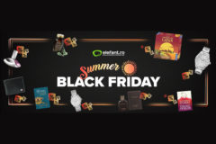 Campanie Summer Black Friday 2019 la Elefant