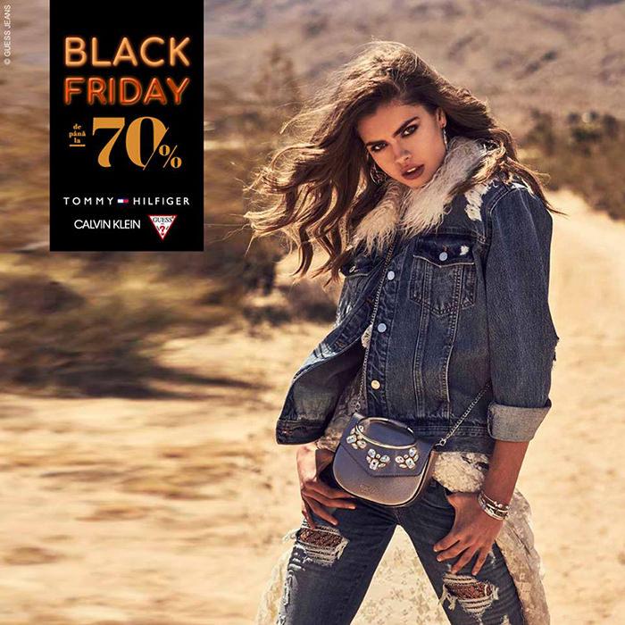 Black Friday 2018 la Answear