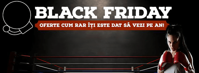 Black Friday 2019 la evoMAG